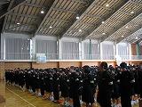 1月7日(火) 3学期始業式