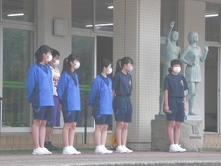 5月28日(木) 新入生歓迎会