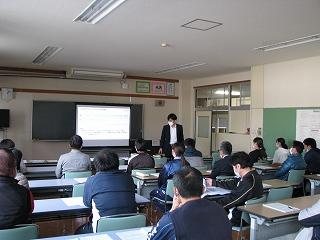 3月24日(水) GIGAスクール構想に向けた研修